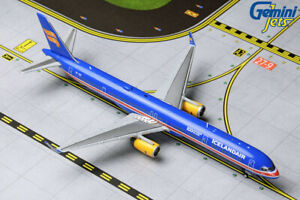 GEMINI-JETS-ICELANDAIR-BOEING-757-300-W-100-YEARS-1-400-GJICE1824-IN-STOCK