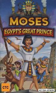 Moses-Egypt-039-s-Great-Prince-DVD-2002-Gregory-Abbey-Lisa-DeSimone