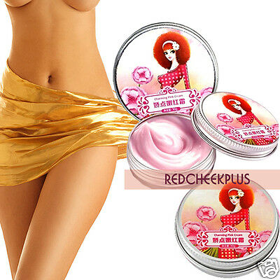 Intimate Bleaching Cream Vagina Anal Whitening Lightening Dark Pink Nipple Skin
