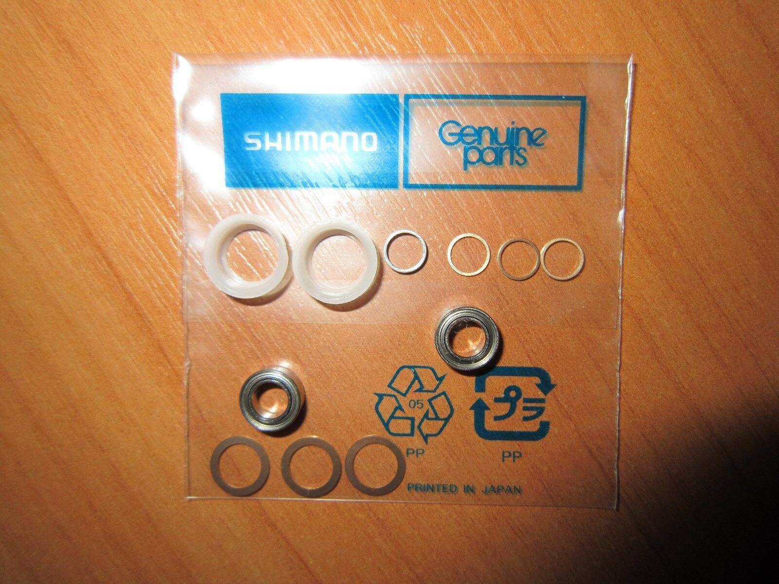 Shimano Soare C2000PGSS 2000HGS Line Roller Handle Knob 2bb Kit 13 Soare