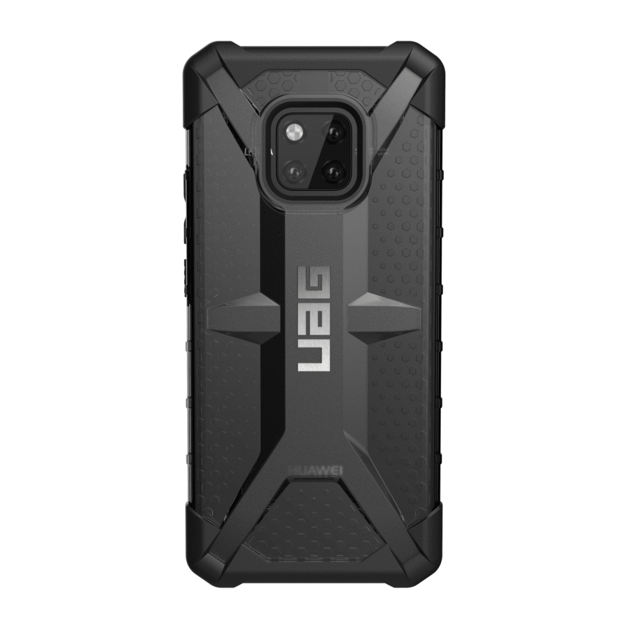 best sneakers 058e1 26629 Case UAG PLASMA for HUAWEI MATE 20 PRO - ASH GREY - 511313113131
