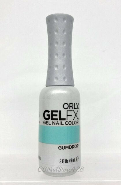 Orly GelFX - GEL NAIL LACQUER-Series 2 -Choose Any Color 0.3oz/9mL