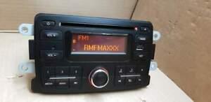 Radio Cd Mp3 Dacia Duster Logan Sandero Bluetooth USB Aux 281159936R 2016 Bj.