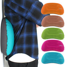 Cocoon Air Core Travel Pillow Sleeping