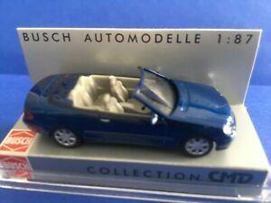 Mercedes CLK Cabrio -CMD- Ausführung   49405  von Busch