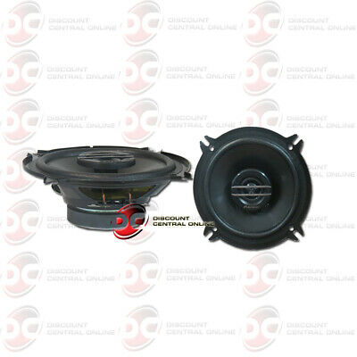 """NEW PIONEER TS-G1320S 5-1//4/"""" 5.25-INCH CAR AUDIO COAXIAL 2-WAY SPEAKERS PAIR"""
