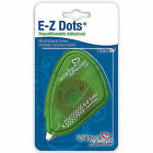 3L Corp 1640 E-z Dots Repositionable Adhesive 49 Feet