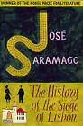 The History of the Siege of Lisbon by Jose Saramago (Paperback, 2000)