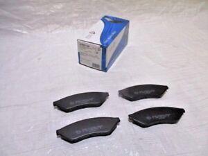 Rear-Brake-Pads-Chevrolet-Daewoo-Epica-Evanda-PAD1672-ADG042144-0986494172