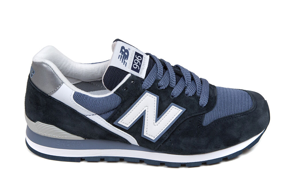 New Balance 996 in Navy/White Sizes 6-13 M996CPI BNIB Free Shipping