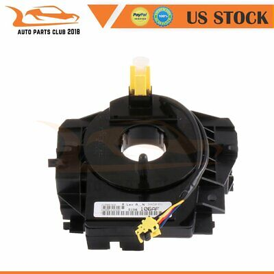 2007-2017 Air Bag Clock Spring Spiral Cable Fit for Jeep Compass MK
