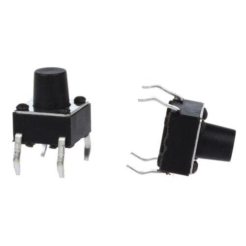 5pcs 40 pin DIP IC Sockets Adaptor Solder Type black G2U7