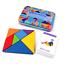 Shape Puzzle Educational Toy