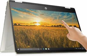 NEW-HP-14-034-Full-HD-Touch-Screen-Intel-i5-10210U-4-20GHz-256GB-SSD-8GB-RAM-Win10