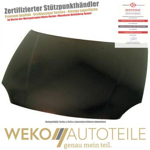 COFANO per Civic CRX 5205800 Diederichs