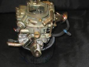 NOS-Holley-V170-1Bbl-carburetor-Mopar-1975-1976-225-CI-Mopar-Brand-New