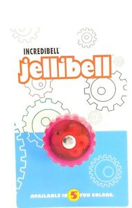 RED-FUSIA-MIRRYCLE-BICYCLE-BIKE-JELLIBELL-JELLY-BELL-ROTATING
