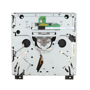 DVD Rom Drive Disk D3-2 D4 Module Board Replacement for Nintendo Wii Console