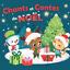 Chants-et-contes-de-Noel-Album-2CD-Livret miniature 3