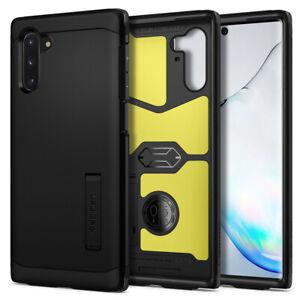 Galaxy-Note-10-10-Plus-10-Plus-5G-Case-Spigen-Tough-Armor-Protective-Cover