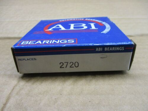 BRAND NEW ABI TRANSFER CASE IDLER SHAFT BEARING RACE 2720 FITS LISTED VEHICLES