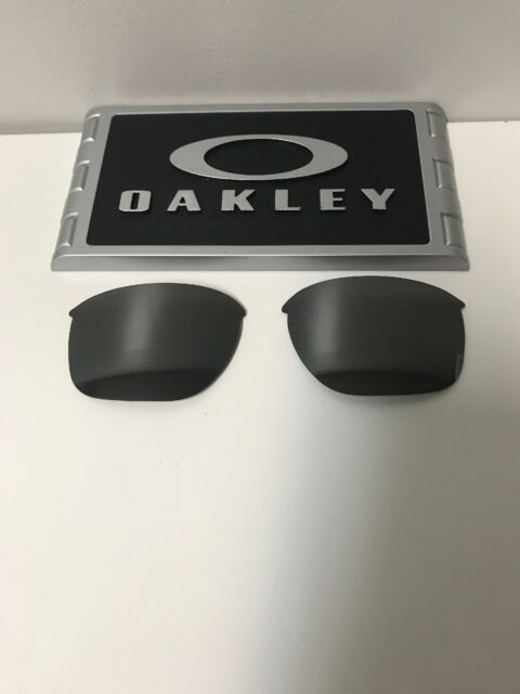 ac1dff01c2219 Oakley Sliver Edge Prizm Black Sunglass Replacement Lenses Authentic Oo9413