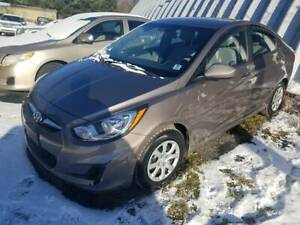 2012 ACCENT ** LOW KMS 108000 ** CALL 434-7742
