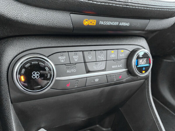 Ford Fiesta 1,0 EcoBoost Vignale billede 12