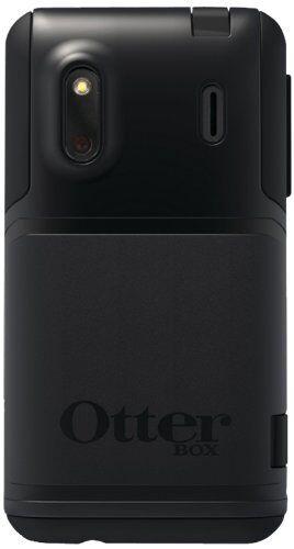 OtterBox Commuter Case Series for HTC EVO Design 4G/Hero S44100 Screen Protector