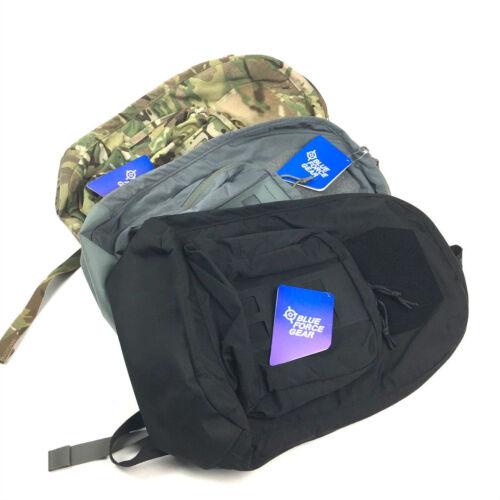 NEW BFG Blue Force Gear Jedburgh Tactical Backpack Wolf Gray Black or Multicam