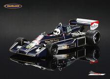 Williams FW05 Cosworth V8 F1 GP Japan 1976 Arturo Merzario Spark Model 1:43 NEW