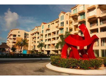 Departamento en Venta Renta en Cancún,  Residencial La Vista, Pent House de 3 recámaras