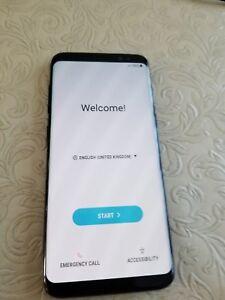 A-Samsung-Galaxy-S8-Black-Silver-SM-G950F-64GB-LTE-4G-Unlocked-SIM-FREE-UK