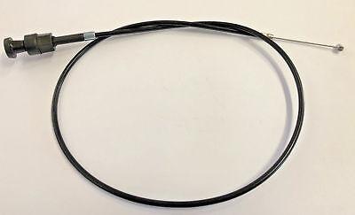 Chokezug choke cable 77040000