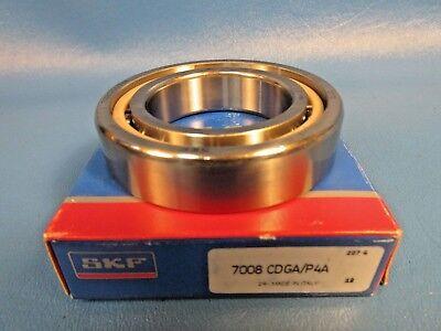 SKF 7009 CEGA//P4A ABEC-7 Precision Ball BRG Factory New
