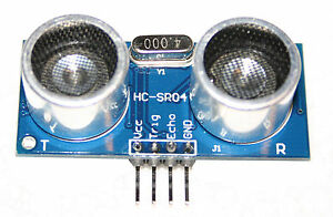 Ultraschall Entfernungsmesser Arduino : Ultraschall sensor entfernungsmessung modul hc sr04 arduino