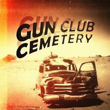 Gun Club Cemetery - Gun Club Cemetery (OVP)