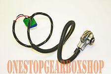 Citroen AL4 DPO Automatic Gearbox Pressure Sensor genuine OE 77 00 100 009