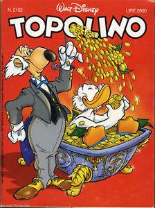 fumetto-TOPOLINO-WALT-DISNEY-numero-2102