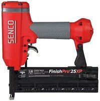 Senco Finishpro25xp 18 Ga. 2 1 8 Brad Nailer W Case new In Box Tools and Accessories