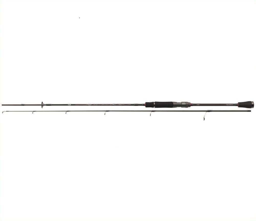 Daiwa BALLISTIC-X Ultra Light Spin - UL - 2,10m 1-10gr. (11503-210)