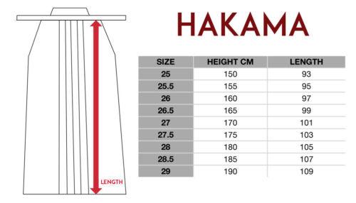 HAKAMA Master Blue Indaco 2.0 IAIDO AIKIDO KENDO BUJUTSU KENJUTSU jujutsu