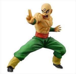 Bandai Dragon ball Z Soul of Hyper 3 Times Kaiouken Kamehameha Figure Tien