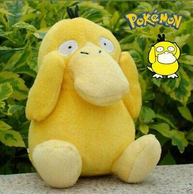Psyduck Pokemon Go Plush Toy 6/'/' Gaming Anime Cartoon Gift Kids Bday