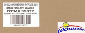 2020-21-Panini-Prizm-Draft-Picks-Basketball-Factory-Sealed-20-Box-Blaster-CASE