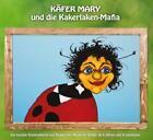 Käfer Mary Und Die Kakerlaken Mafia von Heinz-Josef Braun,Stefan Murr (2014)