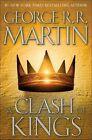 a Clash of Kings by R R George Martin 9780553108033 Hardback 1999