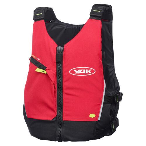 Yak Kallista 50N Buoyancy Aid 2021 Red M//L