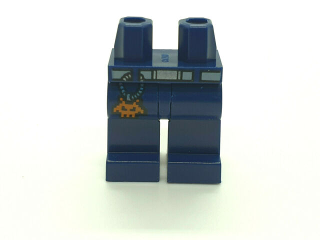 LEGO-MINIFIGURES SERIES 19 X 1 LEGS FOR THE VIDEO GAMER PARTS