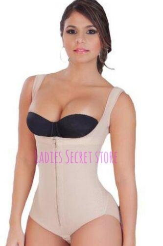 Fajas Colombianas Salome 0419 Body Panty Women/'s Shapewear Butt Lifter reductor